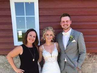 Officiant Amber 1