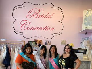 Bridal Connection 3