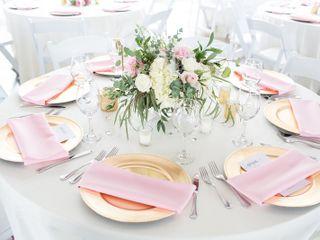 AMAVI Wedding Events & Coordination 2