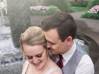 Wild North Weddings 1