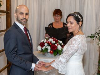 Wedding Officiant NC 2