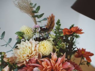 Molly Oliver Flowers 3