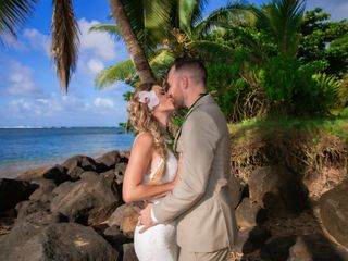 Kauai Tropical Weddings & Photography 1