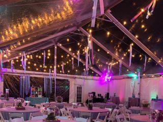 Mahaffey Event & Tent Rentals 2