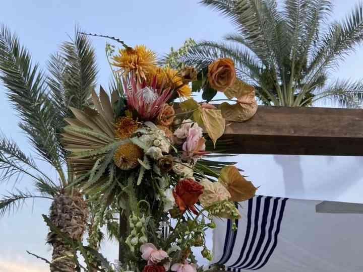 Arrangements Floral Party Designs Flowers Palm Desert Ca