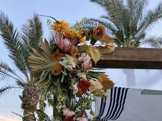 Arrangements Floral & Party Designs 1