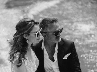 Romeo and Juliet - Elegant weddings in Italy 4