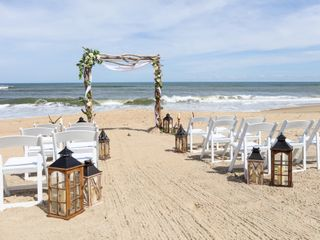 I Do OBX Weddings 3