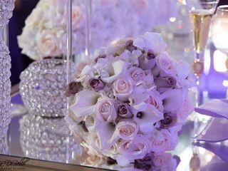 Flowers by Sandra 1