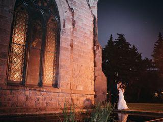 Leather & Lace Wedding Photography 4