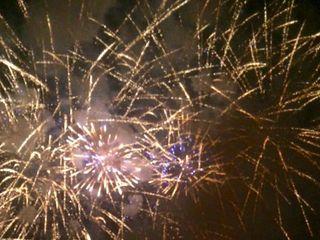 Bixler Pyrotechnics 7
