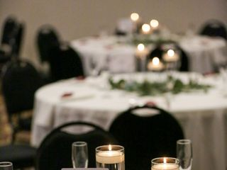 The Wellington Fishers Banquet & Catering Center 5