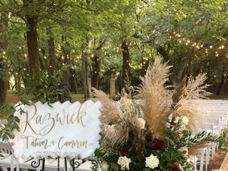 Borrowed Charm Events Rentals & Styling 1