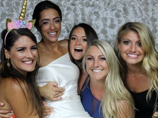 Twinkle Photo Booth 1