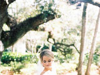 Lindsey Regan Thorne Be Pretty 7