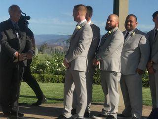 Love is, Weddings 2