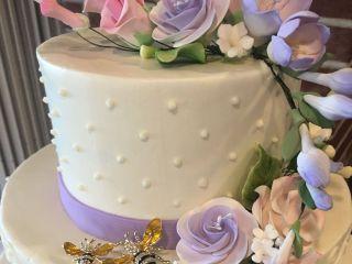 Quiet Elegance Bakery, Inc 4