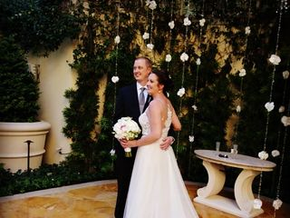 The Wedding Salons at Wynn Las Vegas 1