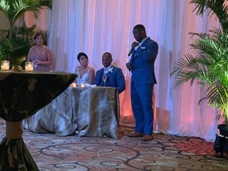UNIQUE Weddings & Events - Tampa Bay Wedding Planner 5