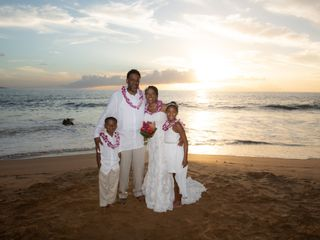 Maui Weddings From The Heart 1