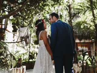 Lucy Gallagher • Boutique Weddings 5