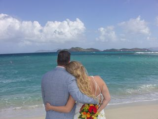 Virgin Islands Design Group and Island Romance Photography 3