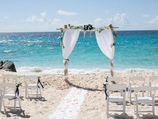 Bridal Suite Bermuda Weddings 7
