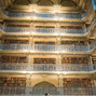 George Peabody Library 8