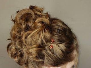 Kandice ShaRhea Hair & Make-Up Company 2