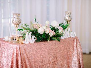Esmae Event Floral Design 5