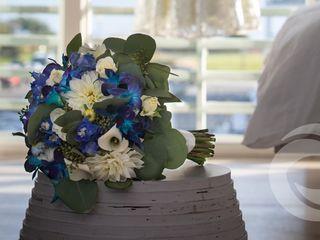 Bridal Bouquets By Jill 1
