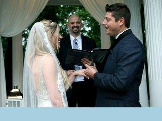 Wedding Ceremonies with Tim 4
