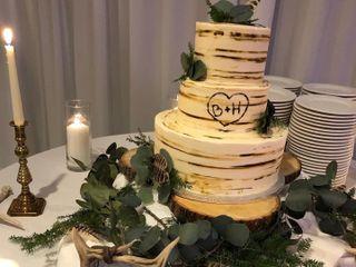 Mountain State Cakes 1