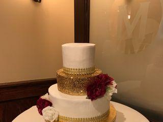Michelle's Cakes 4