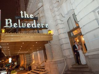 Belvedere & Co. Events 2