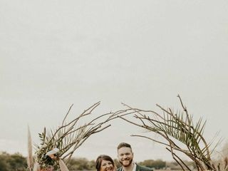 Married on The Marsh Intimate Wedding and Elopement Bundle 2