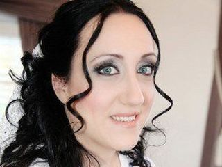 Makeup by Katrina NYC Corp. 6