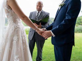 Award Winning Officiant & Wedding Planning Consultant 4