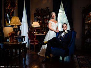 Carmen's Bridal Gown Rentals and Formalwear 3