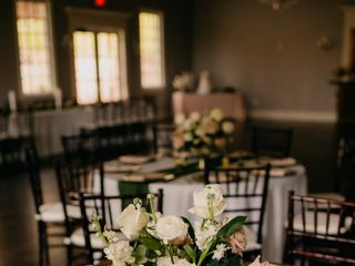 5 Star Rental Weddings & Events 1
