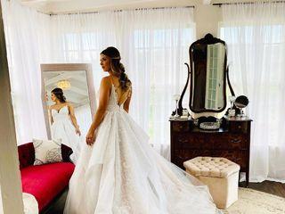 Anna Be Bridal Boutique 1