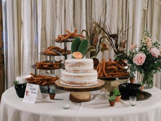 Heidi's Events and Catering 5