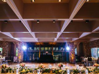 Horseshoe Bay Resort Weddings 4