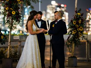 Splendid Weddings and Events LLC 1