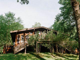 Sal J. Prezioso Mountain Lakes Park 1