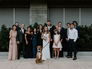 Giverny Wedding Photo & Film 4