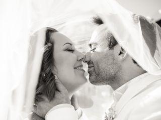 Kristen Marie Weddings + Portraits 1