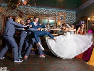 2 Artists Wedding Photography 4