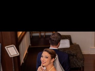 Top Knot Bridal 4