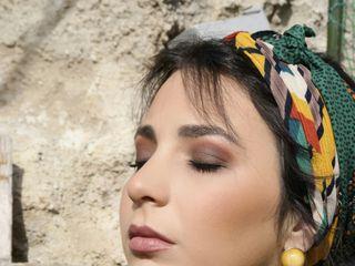 MsK Makeup Artist 1